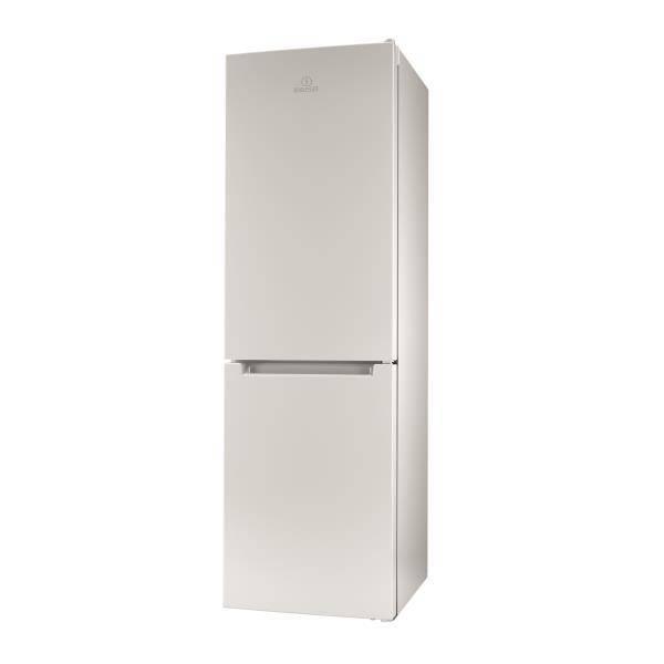 Réfrigérateur congélateur en bas Indesit