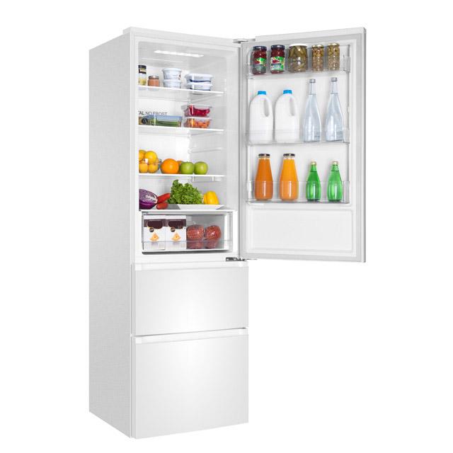 Réfrigérateur multi portes nofrost