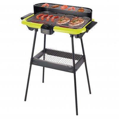 Barbecue électrique avec ou sans pieds