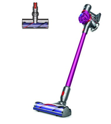 aspirateur sans fil dyson v7pro cmc. Black Bedroom Furniture Sets. Home Design Ideas