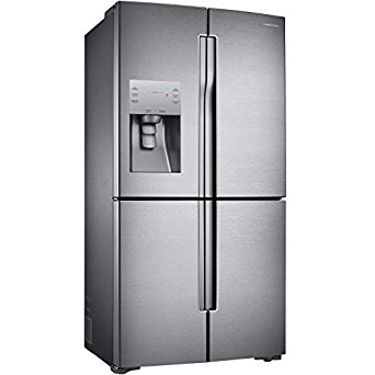 Réfrigérateur multi portes grande capacité Samsung