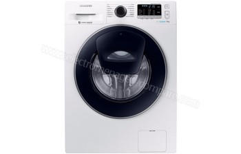 Lave linge 8kg Add Wash Eco Bubble SAMSUNG