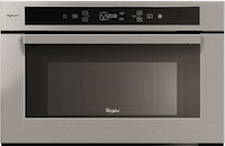 Micro-Ondes Encastrable Multifonction WHIRLPOOL