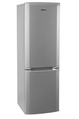 Réfrigérateur congélateur BEKO 55cms de large