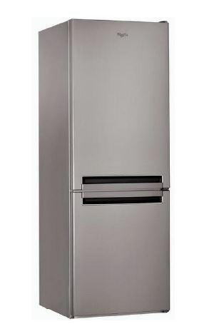 Réfrigérateur combiné Whirlpool A++