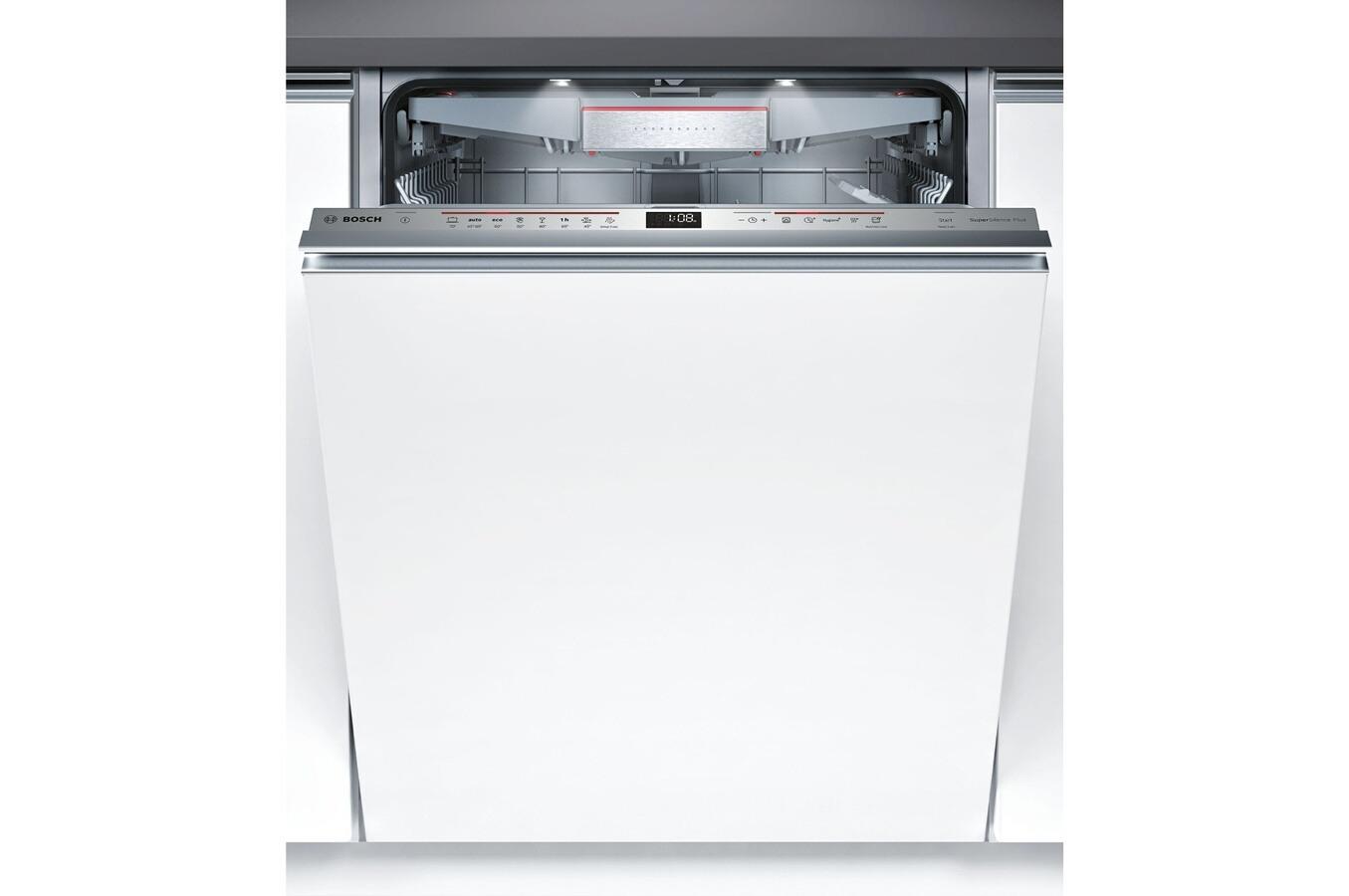 Lave-vaisselle tout intégrable 60 cm