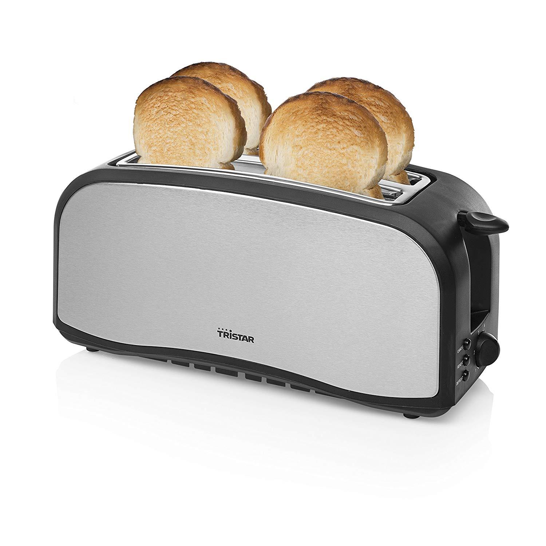 Grille-pain Tristar 2 fentes profondes