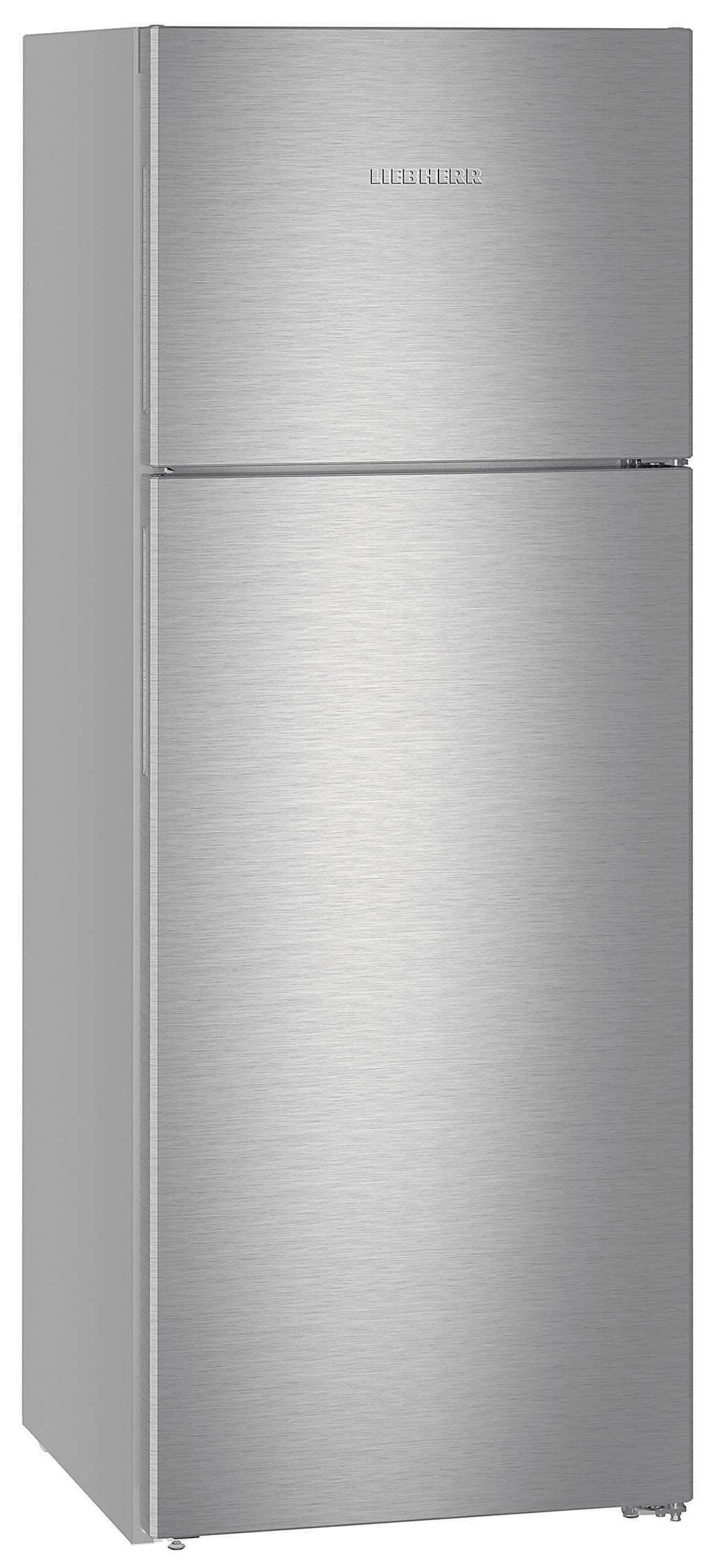 Réfrigérateur congélateur haut Liebherr A++