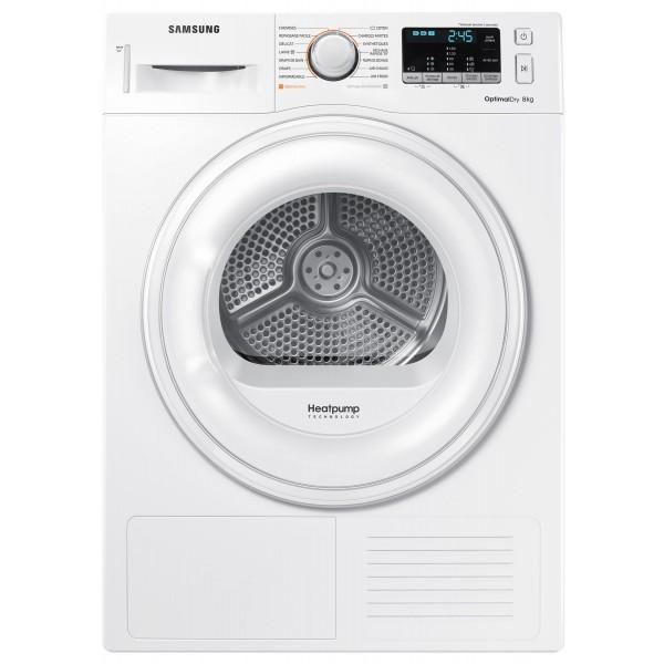 Sèche linge pompe à chaleur Samsung 8KG A++