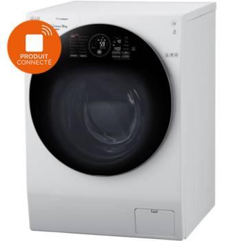 Lave linge 10kg LG TurboWash