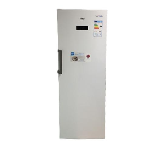 Congélateur armoire BEKO froid ventilé total