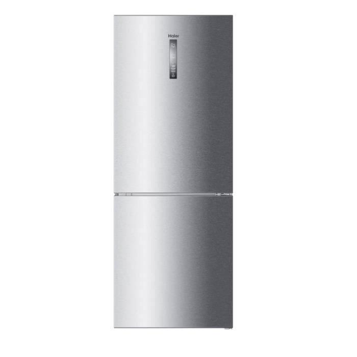 Réfrigérateur combiné haier 70cm