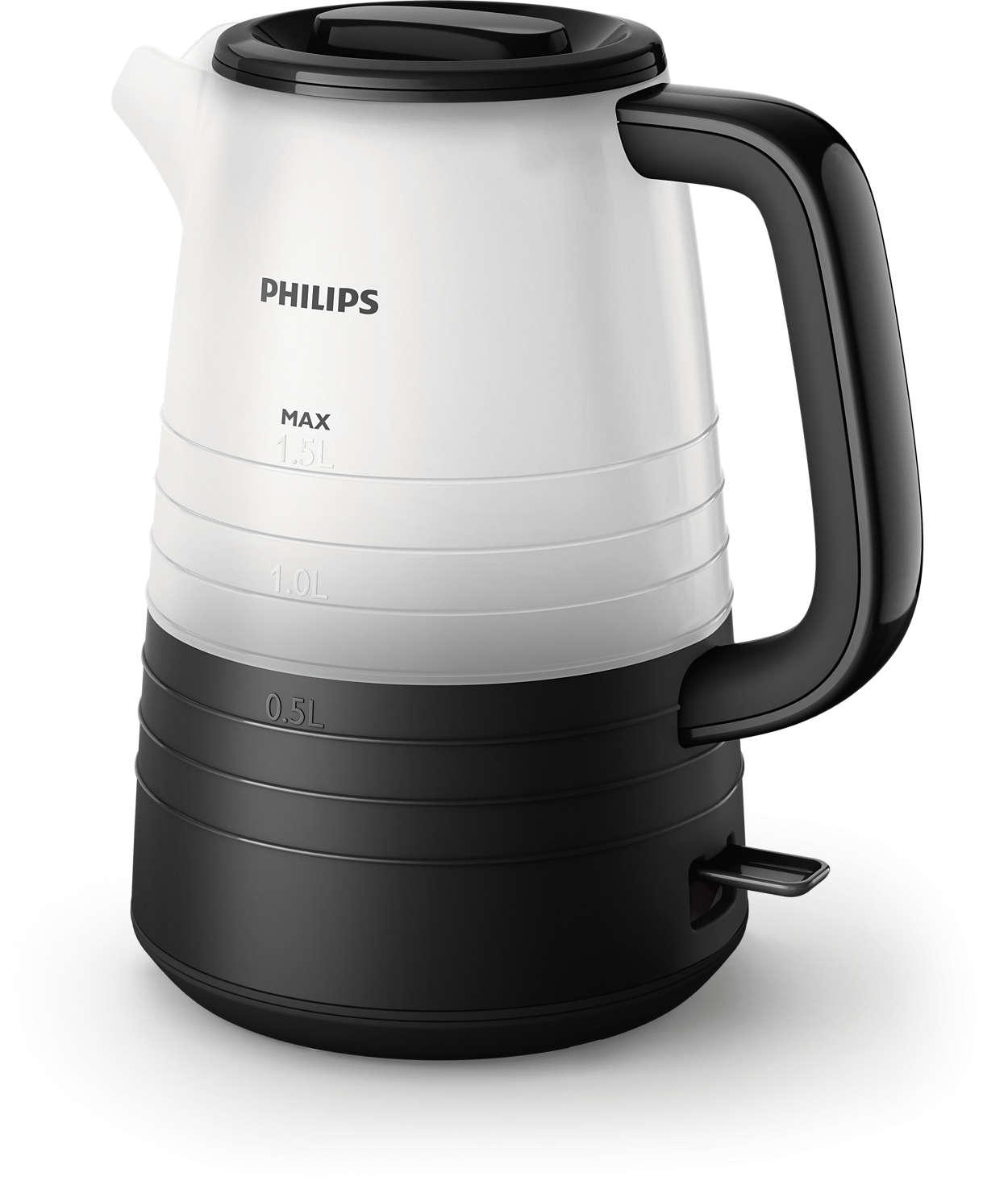 Bouilloire électrique Philips