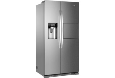 Réfrigérateur américain HAIER A++