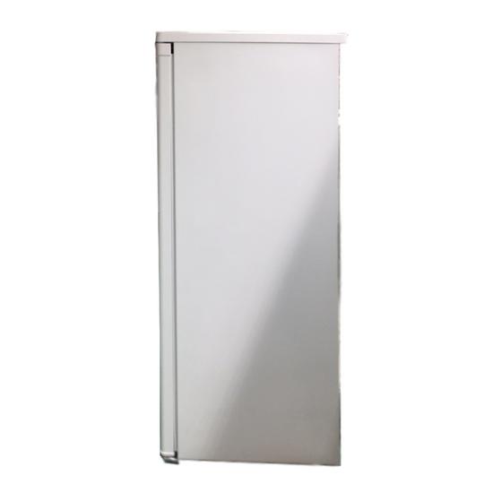 congélateur armoire 167L FAR