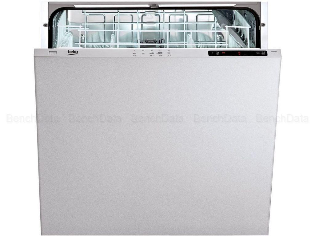 Lave vaisselle avec écran LCD Beko