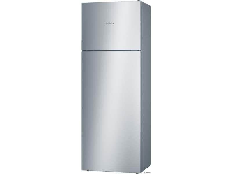 Grand réfrigérateur Bosch congélateur en haut A++