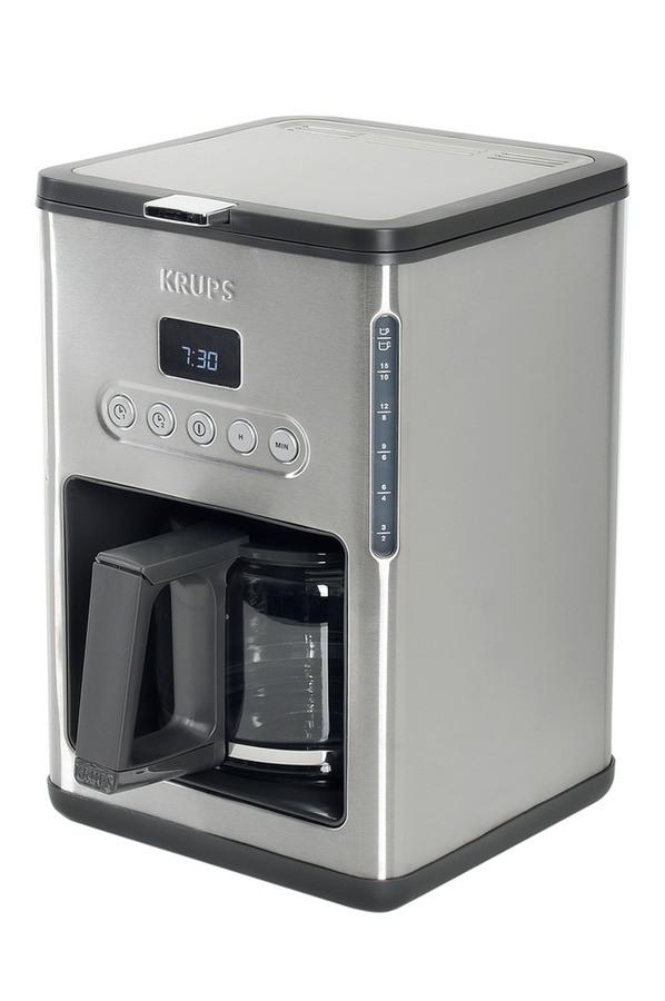 Cafetière filtre Krups