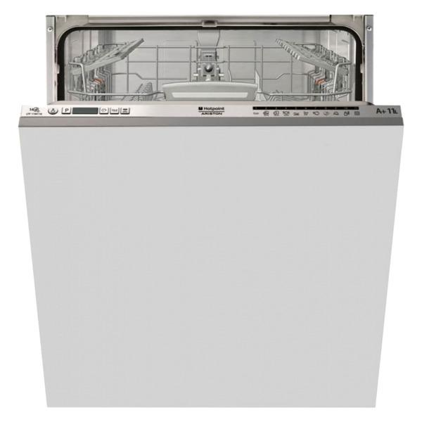 Lave vaisselle tout intégrable 60cm Hotpoint Ariston