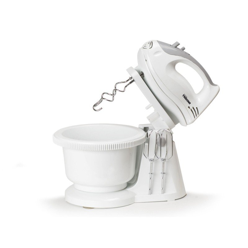 robot patissier tristar avec bol rotatif cmc. Black Bedroom Furniture Sets. Home Design Ideas