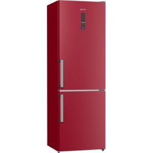 Réfrigérateur no frost A++ congélateur en bas Gorenje