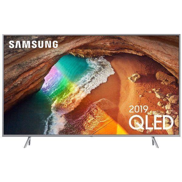 Tv Qled 4K 140cm