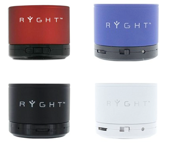 Ryght Y-Storm Enceinte Bluetooth