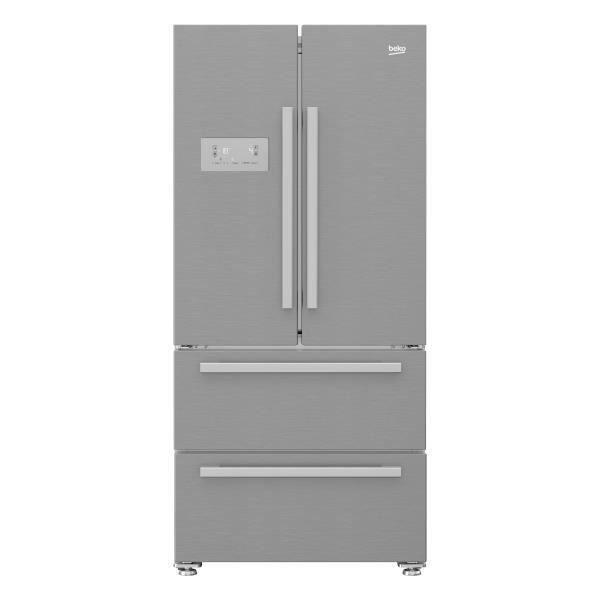 réfrigérateur 2 portes 2 tiroirs 84cms de large