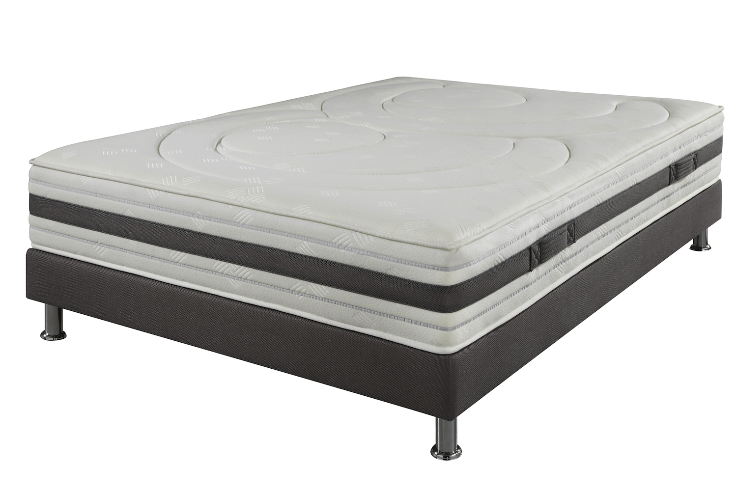matelas a ressort ensach avis amazing matelas ressorts ensachs simmons first x cm with matelas. Black Bedroom Furniture Sets. Home Design Ideas