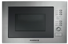 Micro ondes Grill 28L encastrable ROSIERES