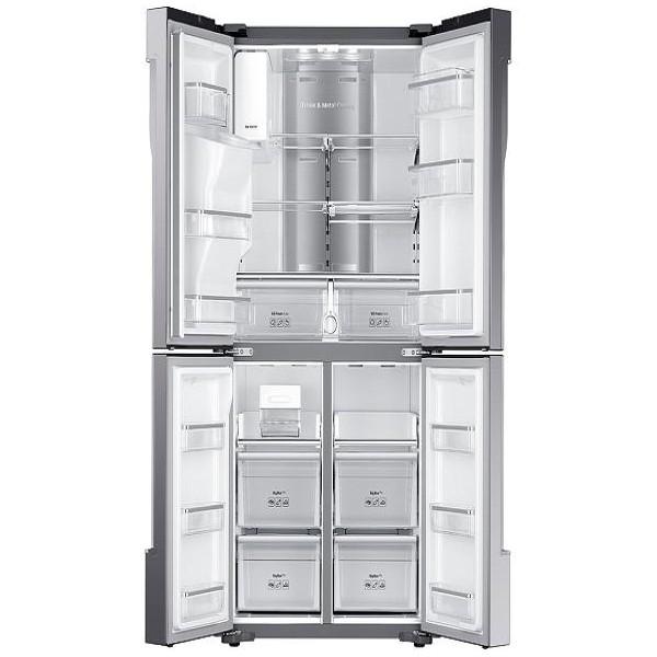Réfrigérateur Multi Portes Grande Capacité Samsung CMC - Refrigerateur multi portes samsung