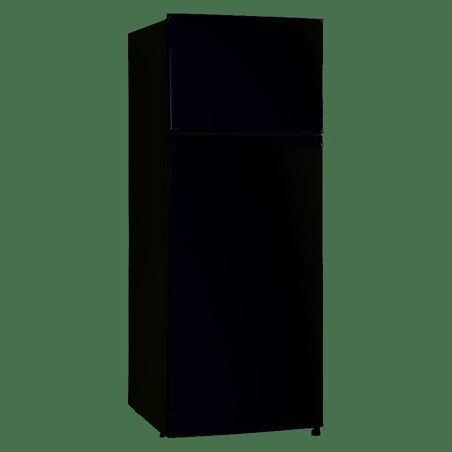 Réfrigérateur congélateur 2 portes pose libre 143 cm