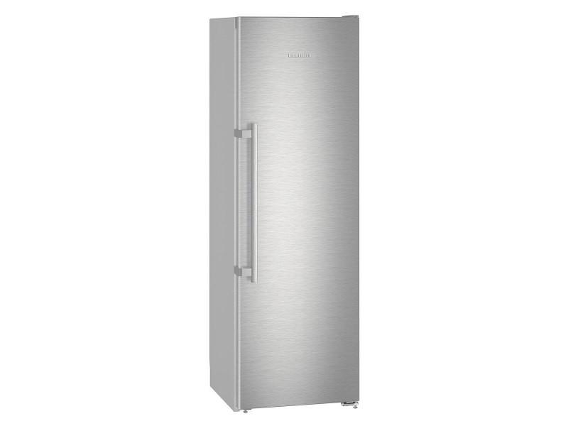 Réfrigérateur 1 porte inox LIEBHERR A++