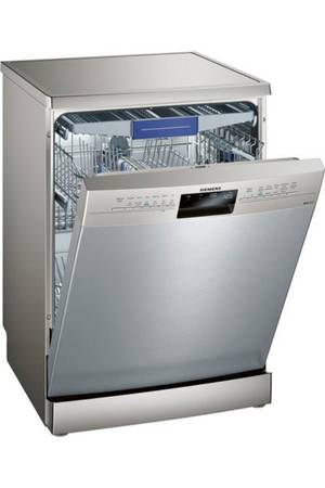 Lave vaisselle très silencieux en inox Siemens A++