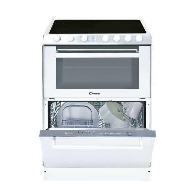 Lave vaisselle cuisson