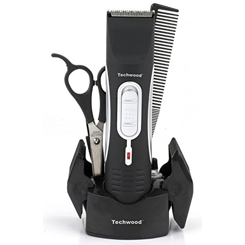 Tondeuse a cheveux sans fil Techwood