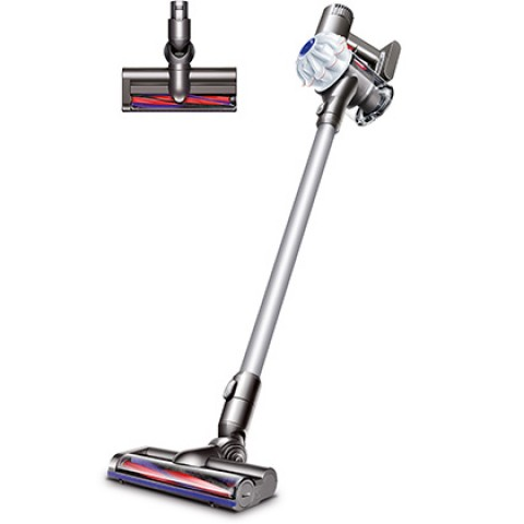aspirateur balai v6 dyson cmc. Black Bedroom Furniture Sets. Home Design Ideas